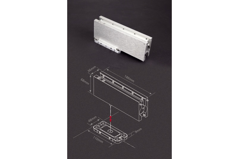 Ozone Hydraulic Patch By Metro Glasstech Selector