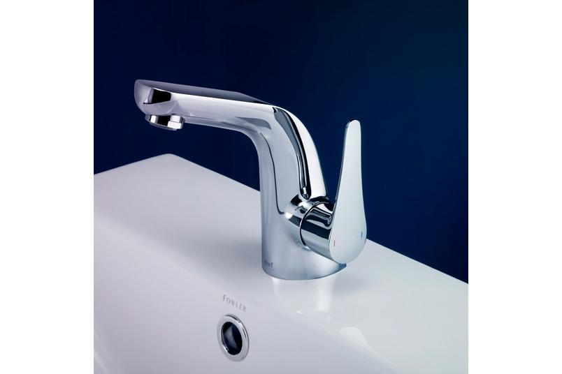 Dorf Arona basin mixer