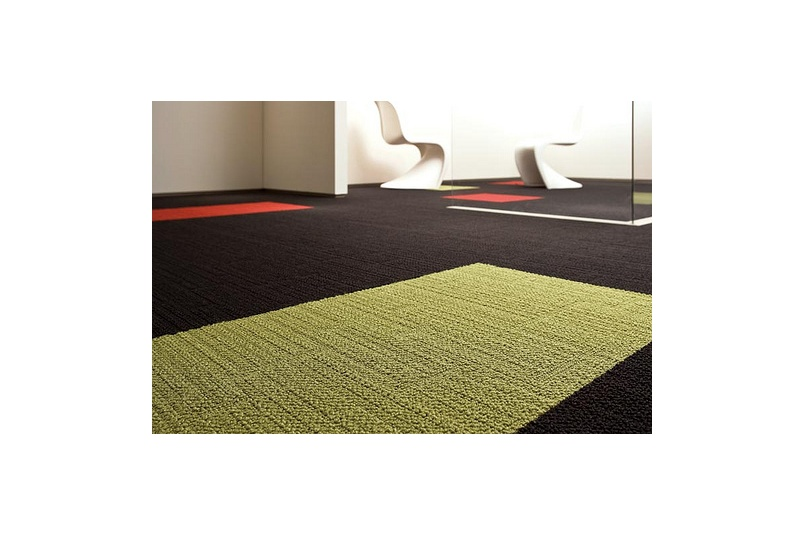 Ga100 Contact Carpet Tile By Ecofloors Selector