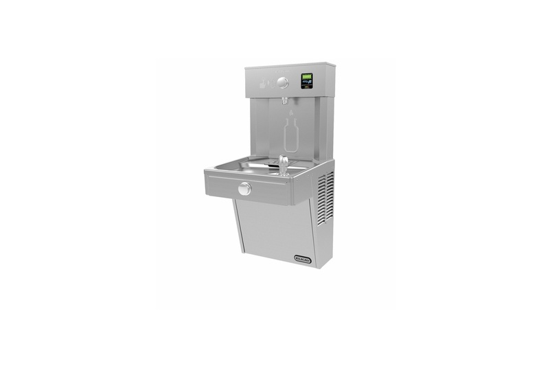 Elkay Ezh2o Water Bottle Refill Station By Aquago Chemchek