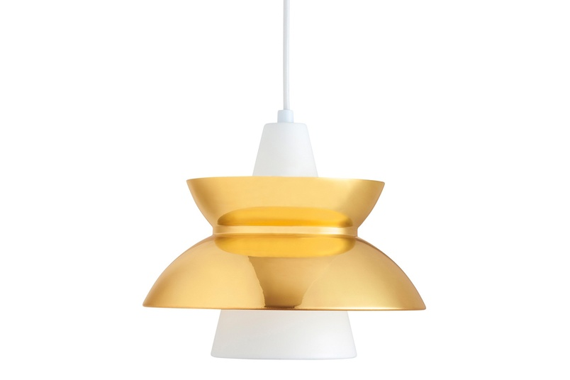 Doo-Wop pendant lights