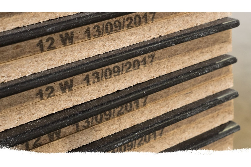 Now Codemark Compliant And With 12 Weeks Exposure Time Kopine Particleboard Flooring Is Available In
