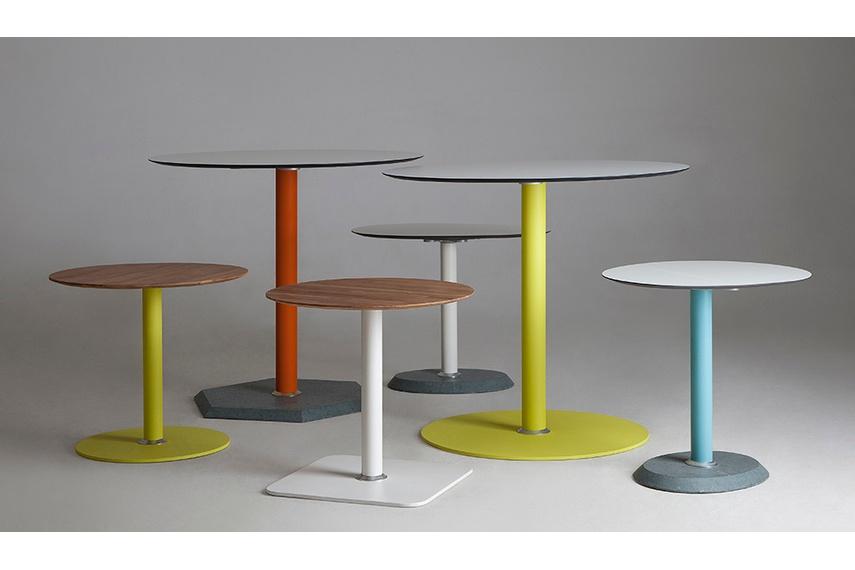 Simple T table range.