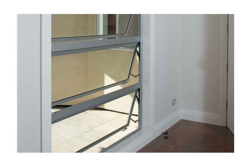 Security stays minimise the risk of unwanted ingress or egress