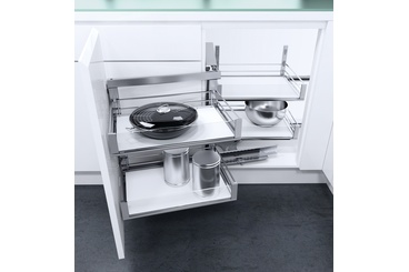 Tanova Pull Out Kitchen Bins By Fit Selector