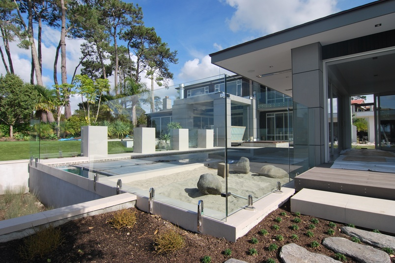 Image Result For Clear Pool Fencing Nz