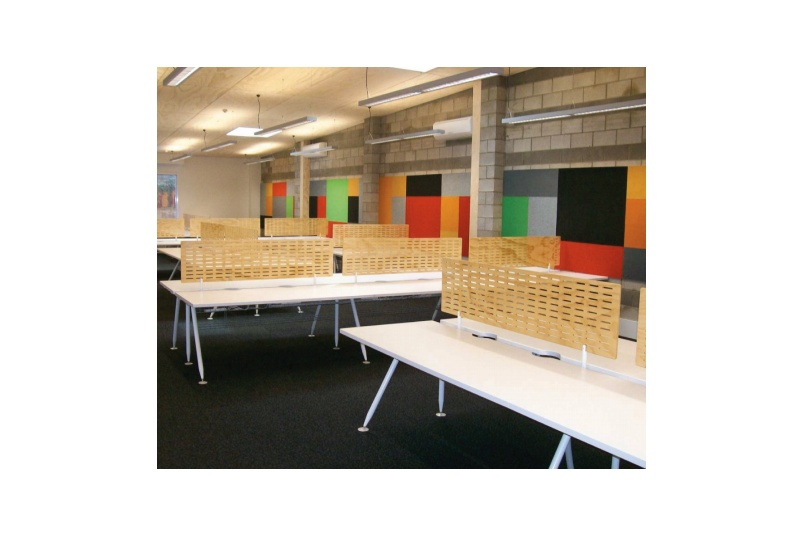 Alement 92 partitioning system