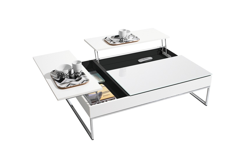 Functional Coffee Table By Boconcept Selector