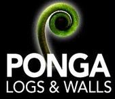 Kotare Ponga Logs