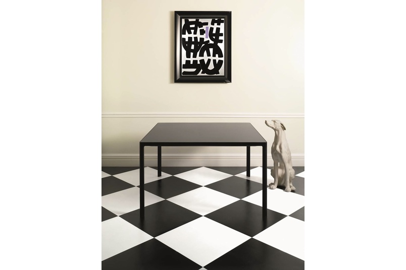 Kartell collection – Zooom table