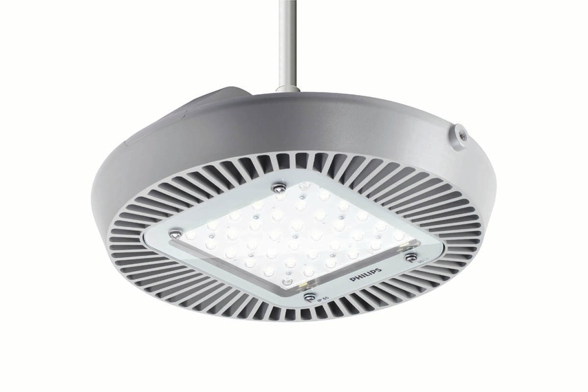 LED Highbay range