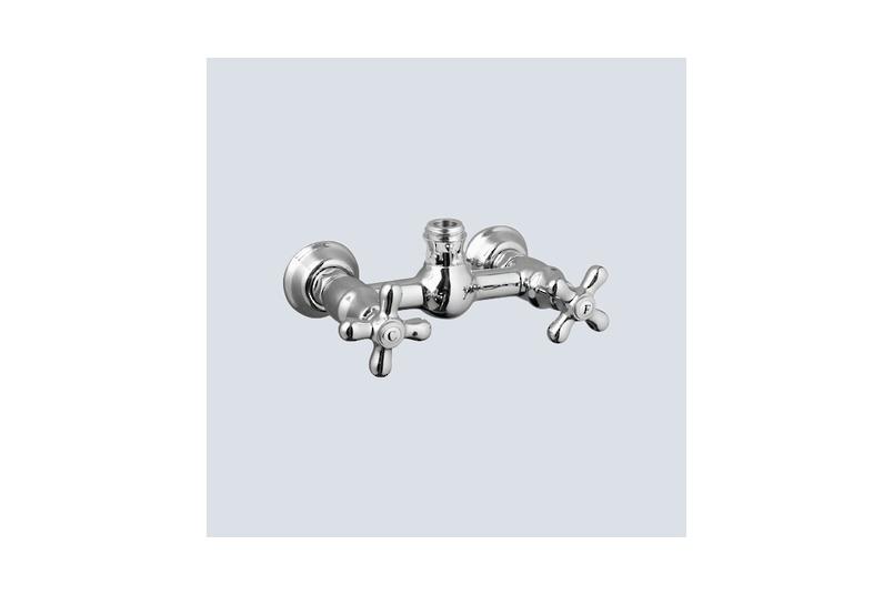 Viareggio wall mount shower mixer