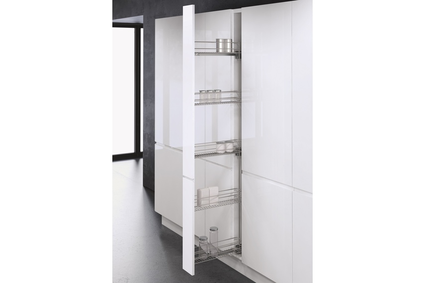 Vauth-Sagel Tall Kitchen Pantry Storage By Access Group