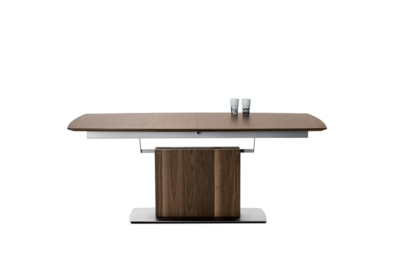 Extendable Dining Table By Boconcept Selector