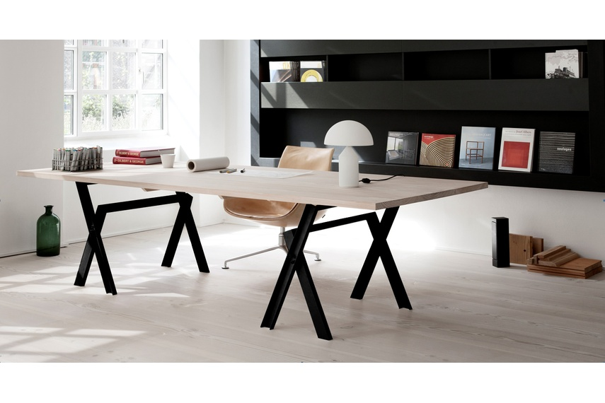 Never Ending table from MA/U Studio