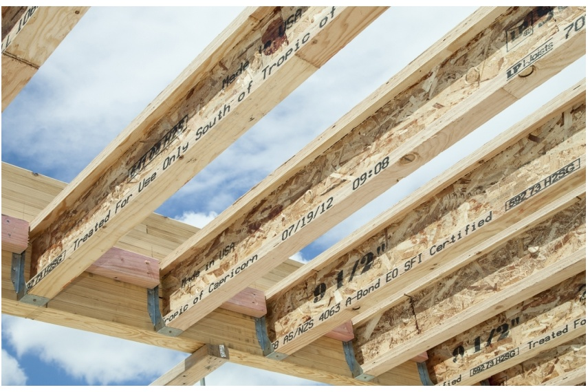 I Built Building Systems By New Zealand Wood Products Selector