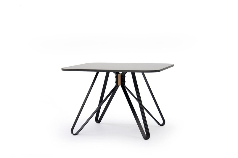 Monarch coffee table.