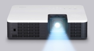 Casio to release mercury-free projector