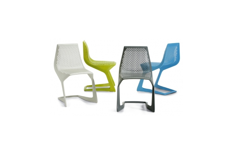 Myto Chair By Backhouse Interiors Selector