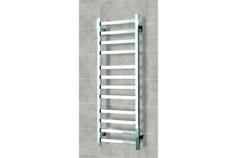 Alexander stocks a variety of heated and unheated towel ladders