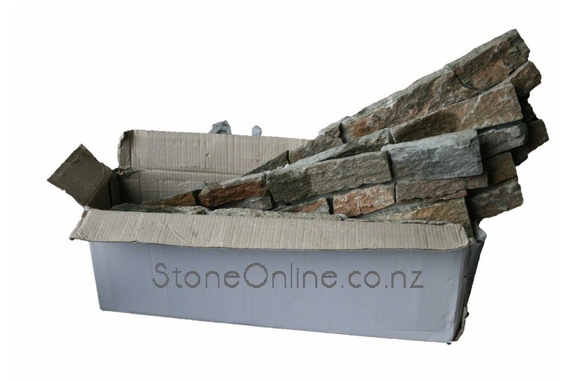Westlands schist packaging