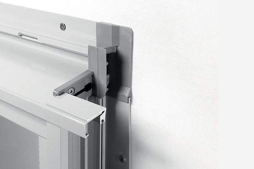 Smartfit windows