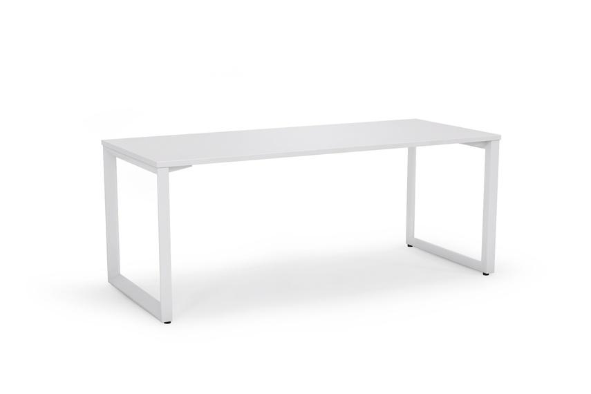 Anvil desk –single