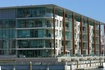 Montana residential joinery - The Point apartments, Auckland