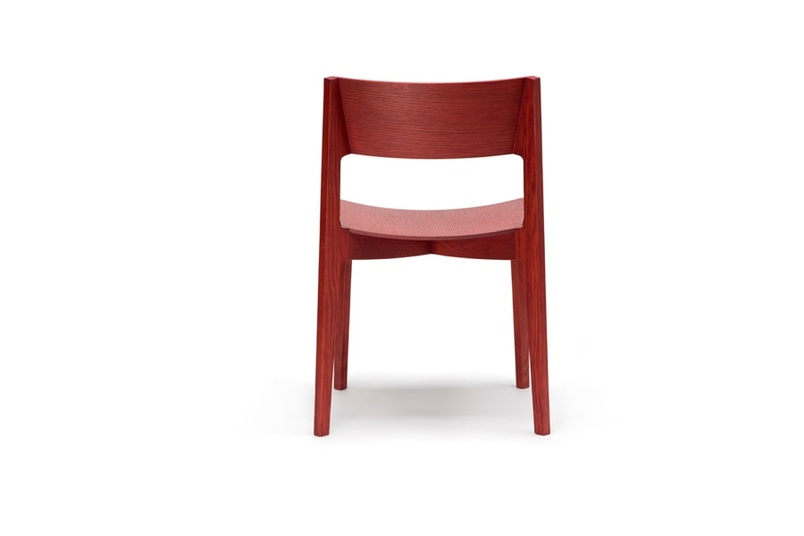 Elementary Chair By Backhouse Interiors Selector
