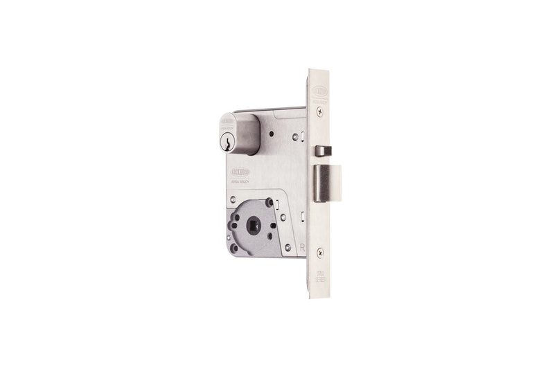 Lockwood Selector® 3772 Universal Mortice Locks.