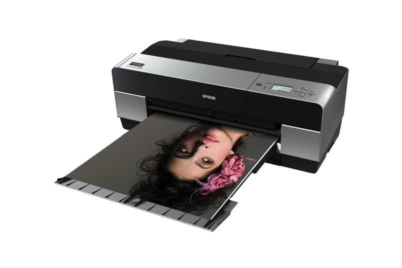 Epson Stylus® Pro 3880 printer