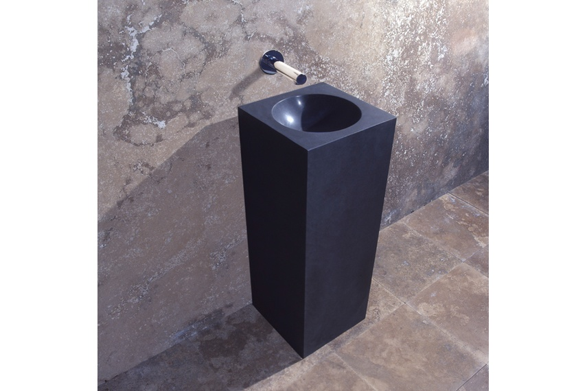 Urban basalt tall basin - BASP 325