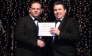 Morlite Aluminium Wins WANZ National Supreme Award