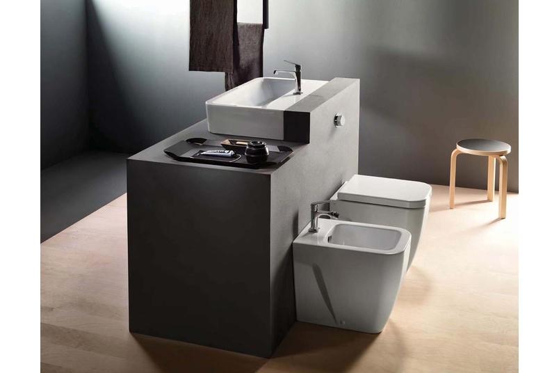 Bagno Design Smooth bathroom collection by Robertson Bathware – Selector