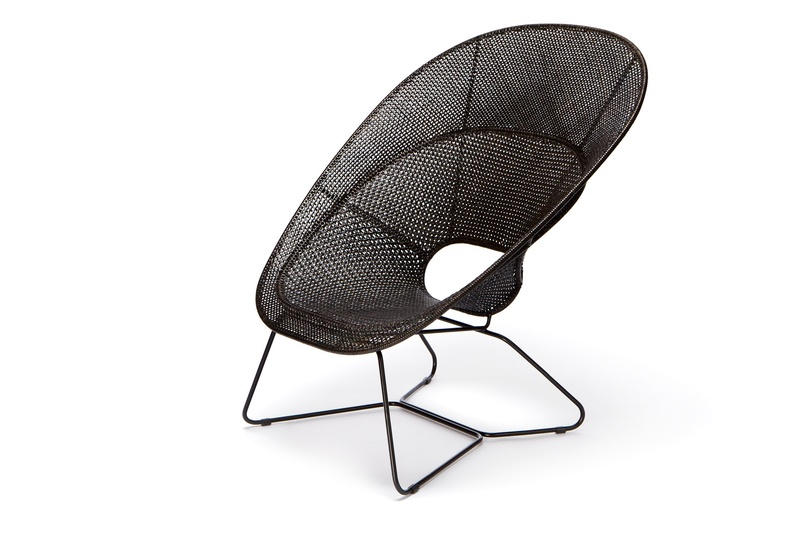 Tornaux Chair By Backhouse Interiors Selector