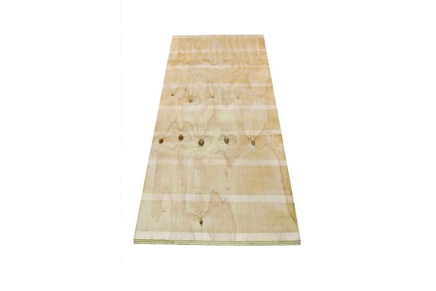 J-Ply 3-metre plywood