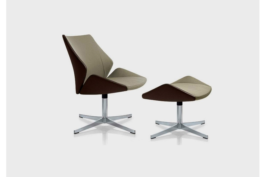 Zuco 4+ lounge chair