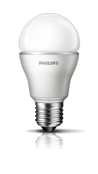 Philips revolutionising home lighting with new LED light bulbs