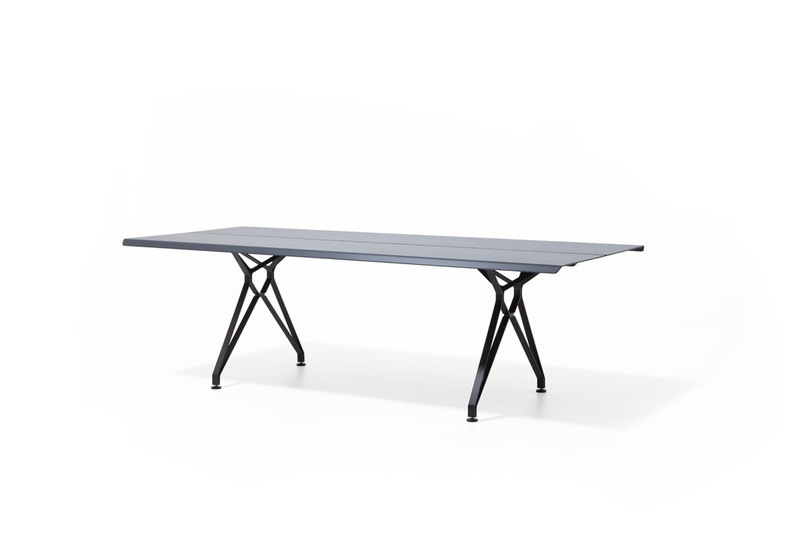 Fiord table