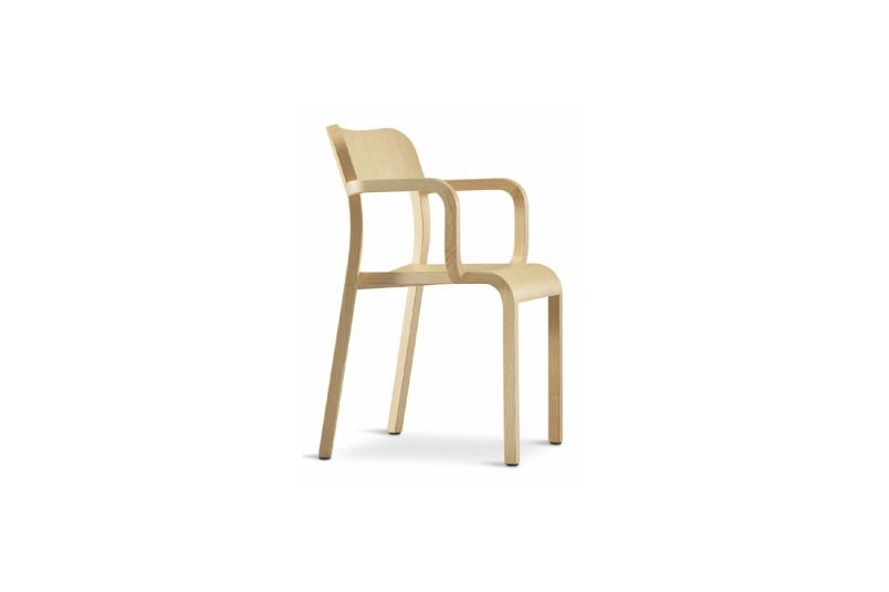 Blocco Chair By Backhouse Interiors Selector