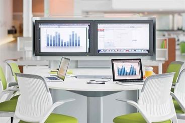Bivi Workstation By Workscape Selector