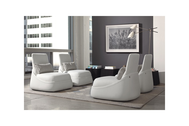 Hosu low sofa ranges