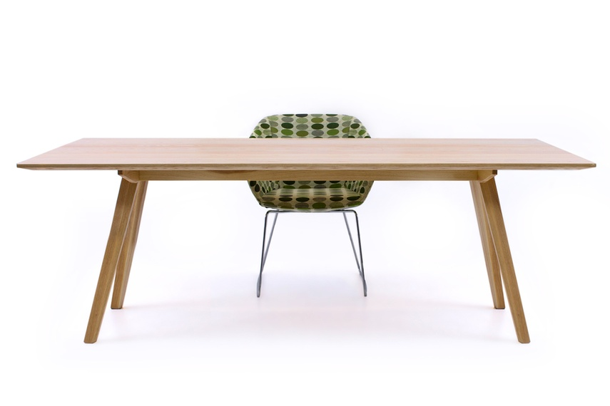 Ikon Trestle Table