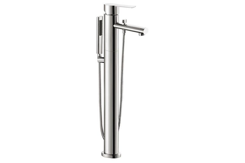 Soho bath column.
