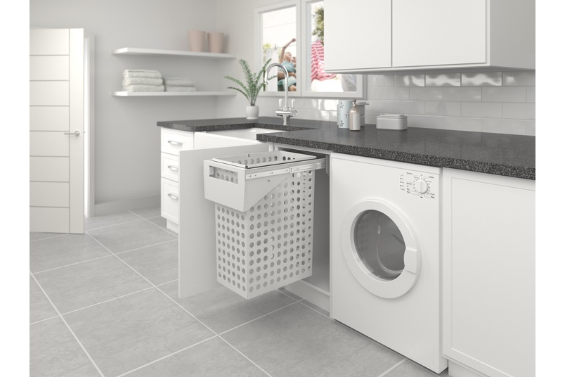 Tanova Laundry Pull-outs By Fit