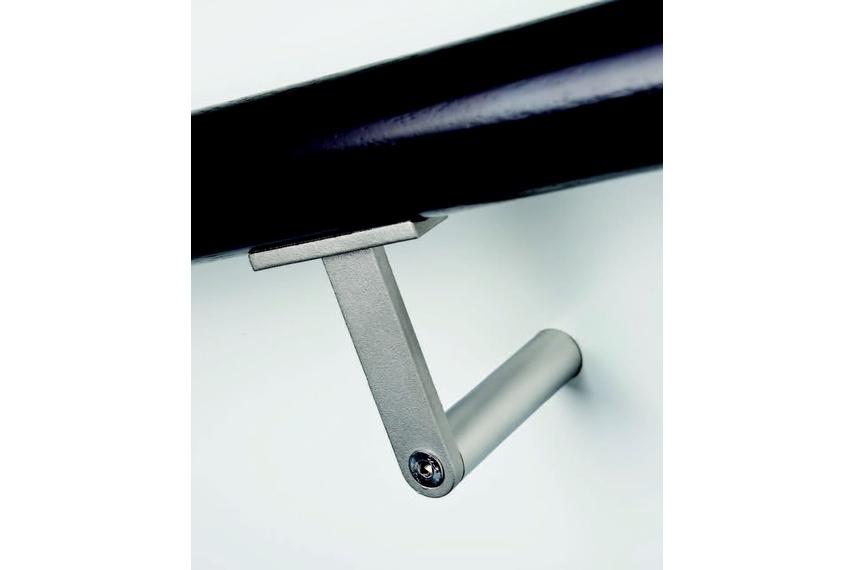 HB 510 stair rail bracket
