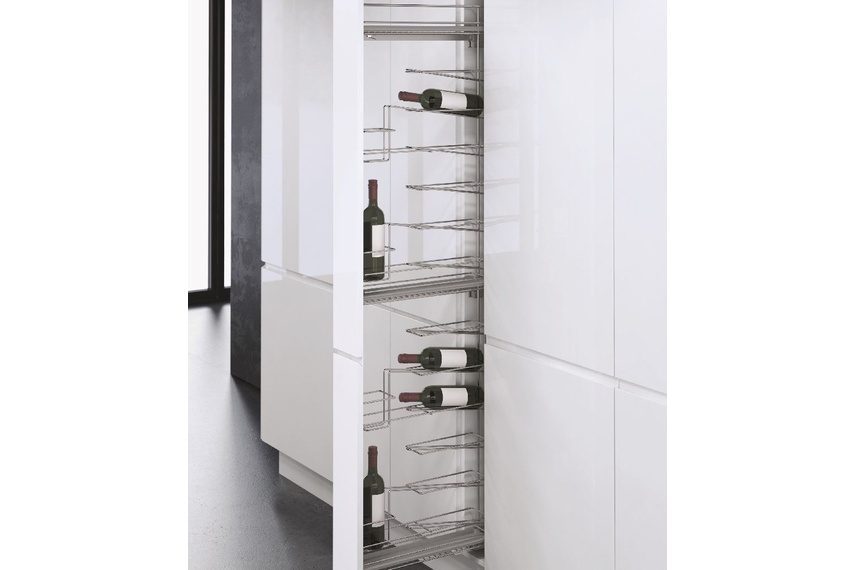 Vauth Sagel Tall Kitchen Pantry Storage By Fit Selector