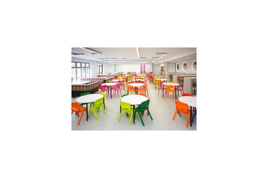 Vogue Ultra  Whirlpool 4805, Woodland Grey 4770 Classroom.