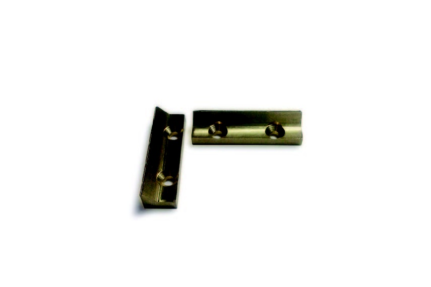 To be used with the HB 604 Timber fixing Kit on timber doors