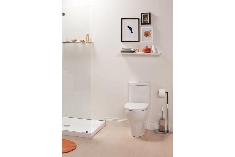 Ideal Standard Cygnet Bathroom Range By Robertson Bathware